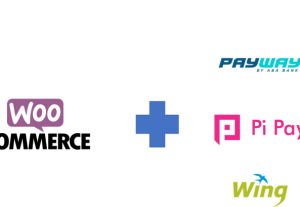 4211Connect your WooCommerce Store with either PiPay, Wing or ABA PayWay