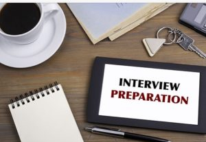 4268Will guide and coach you for your Job interview session (International standard)