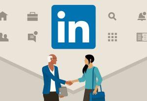 4272Create a Linkedin Profile professionally